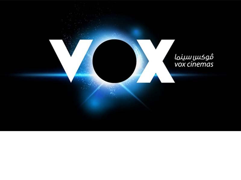 MGK ROX Electrolyzed Water and VOX Cinemas