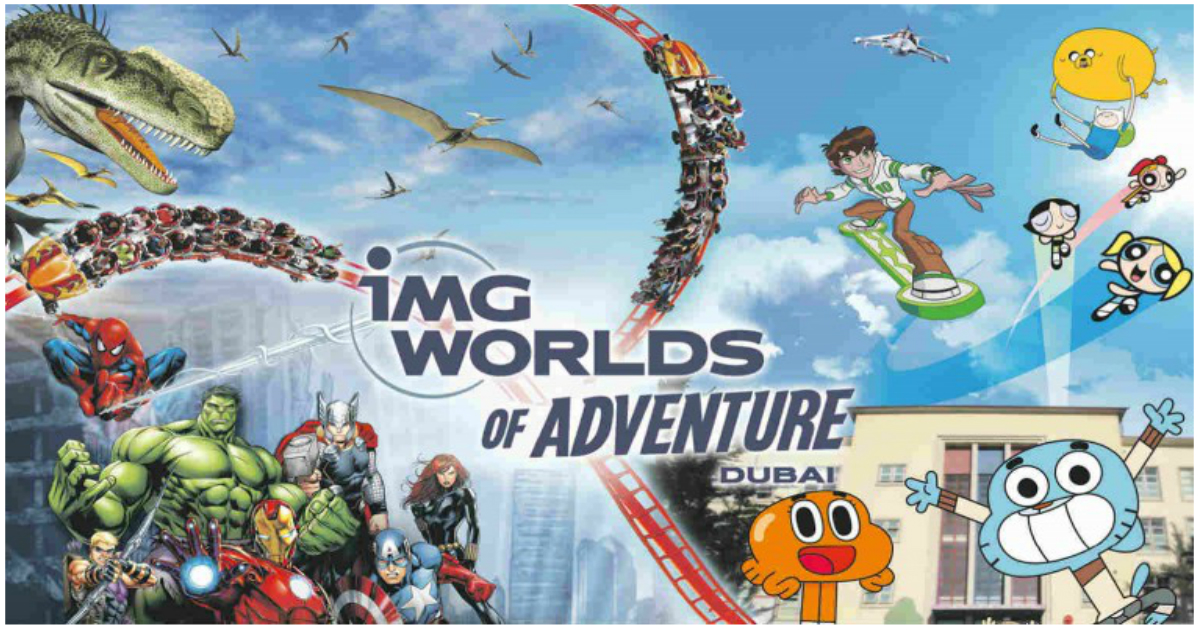 Img Worlds Of Adventure Dubai Mgk Press Releases