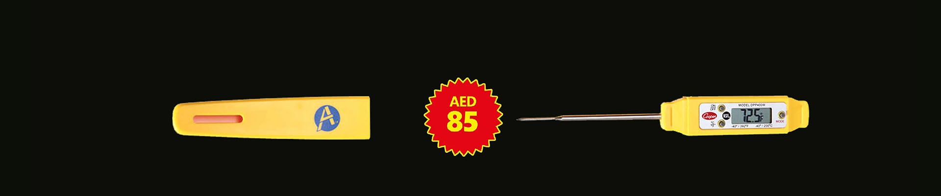 Foodservice Thermometers Dubai
